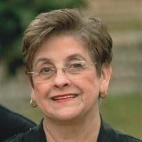 Jo Ann Gallion