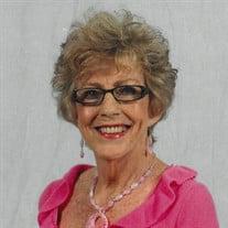 Polly Wentz Ziegler