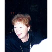 Carlotta May Schambach