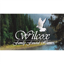 Wilcox Family Funeral Home