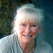 Mary Virginia Conley