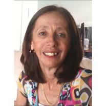 Maria Vitoria Garcia