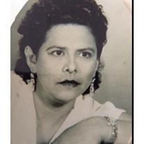 Emma Barahona