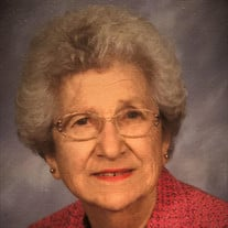 Dr. Catherine B. Janes