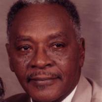 Hubert D. Smith
