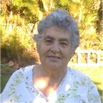 Mariam Saghirian