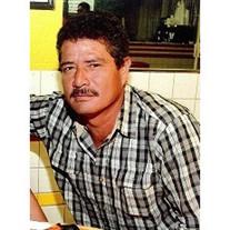 Hernan Francisco Gutierrez Ramos