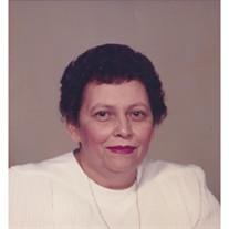 Dorothy Mae Chea