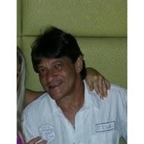 Justo Gerardo Arias
