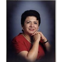 Marina Mayorga
