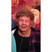 Nancy Jane St. Clair
