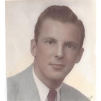 Edsel Melvin Snell