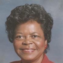 Dr. Annie B. Hankins