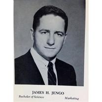 James Harold Jengo