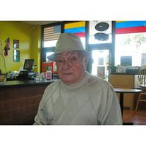Elias Chacin Lusinchi