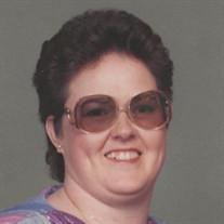 Janie Diane Gardner