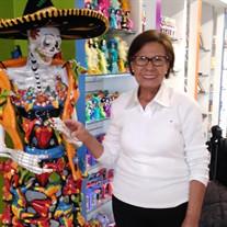Consuelo H. Soto