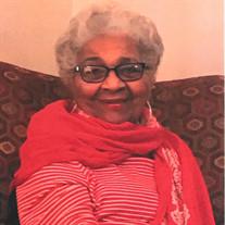 Ms. Joyce O'Neal