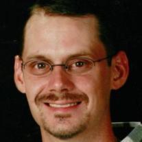 Anthony Todd Saxon