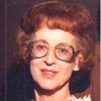 Jean Thatcher