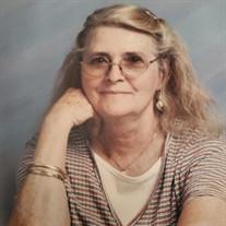 Mary Glenn Monton