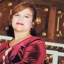 Patricia Macias Moran