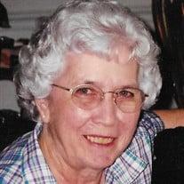 Lois Evelyn Whitlock
