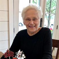 Carol Ann Saucier Andrews