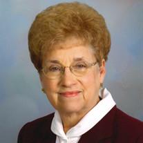 Ruth Ann Barry