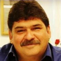 Eleazar Carrillo Sr.