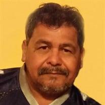 Manuel Ruiz Zuniga