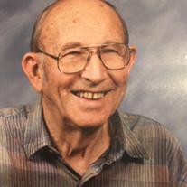 Reverend Kenneth Staton