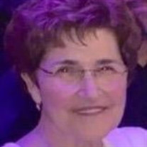 Ann Traigle