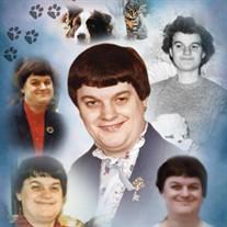 Judy Kay Carpenter