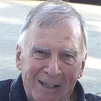 Arlen Maynard Olson