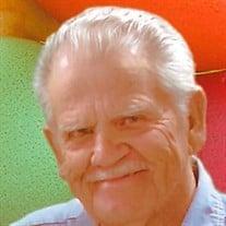 William Robert Hail