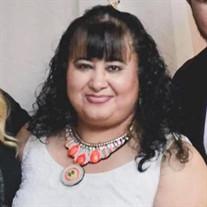 Maria Aurora Garcia