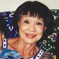 Margaret Kimura