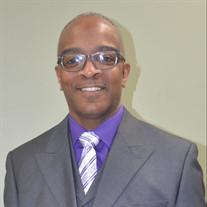 Cameron Wells Sr.