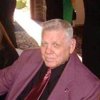 Edwin T. Wilson Sr.