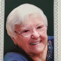 Vera R. Clark