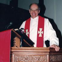 Reverend William E. Brown