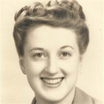 Sybil Ewald Edson