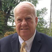 John R. Lunde