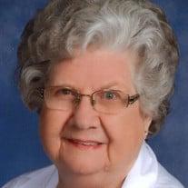 Helen Marie Rickard