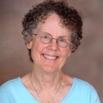 Mary Helen Phillips