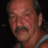 Mr. Larry S. Blomlie