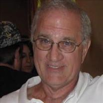 James DeVere Cleveland