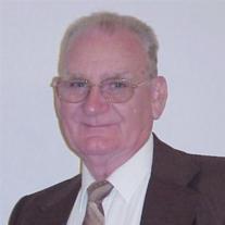 James Henry Monroe Lewis