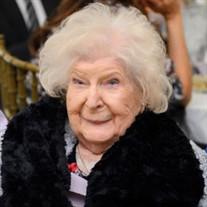 Dorothy Boyle